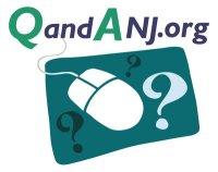 QandANJ logo